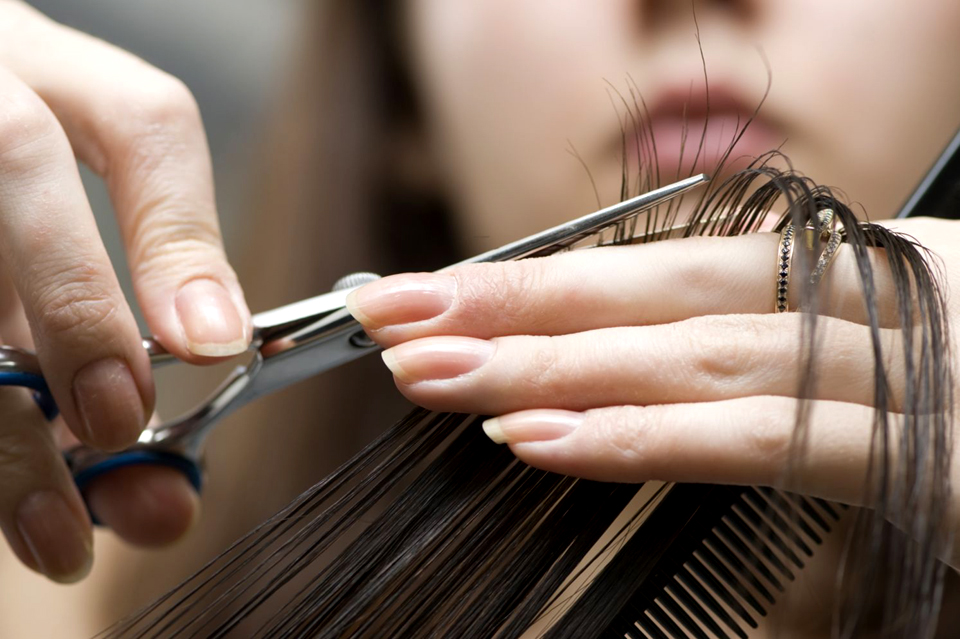 beauty parlor surrey bc